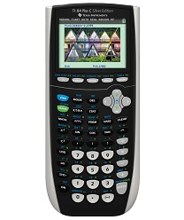 <a href='http://www.bachcompany.com/product.aspx?ProductID=538'>TI-84 Plus C Silver Edition  The 84 Plus - now enhanced with Full Color</a>
